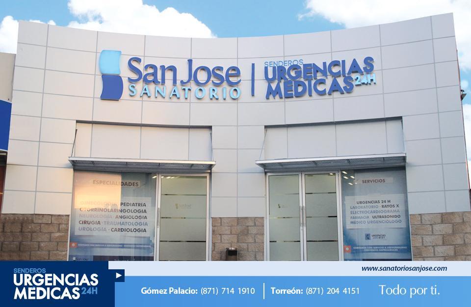 Especialidades hospital san jose hermosillo