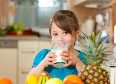 10 Consejos para una buena nutrición infantil