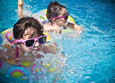 Problemas comunes en los niños durante las vacaciones de verano