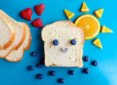 Ideas fáciles y rápidas para el lunch de tus niños