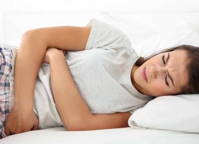Por qué el síndrome pre menstrual te pone de malas