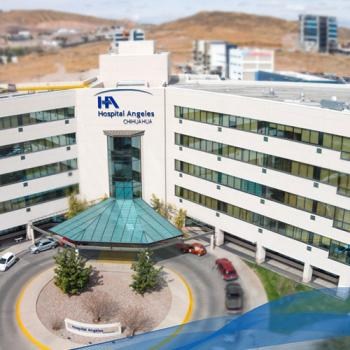 Hospital Ángeles Chihuahua