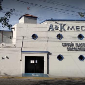 A&K Medical