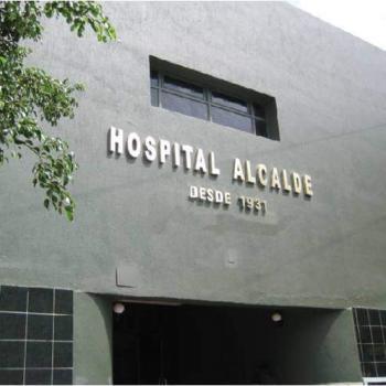 Hospital Alcalde Salud de los Enfermos A.C.
