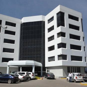 AMCCI Hospital de Especialidades