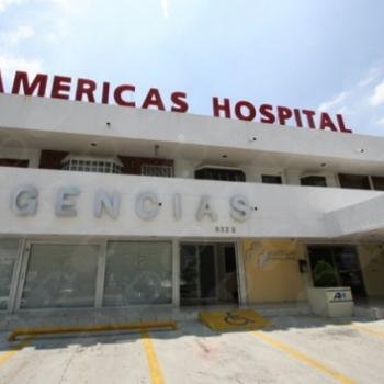 Américas Hospital