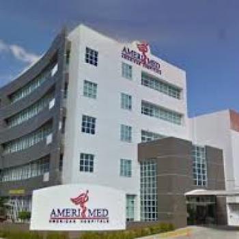 Amerimed Hospital Cancún