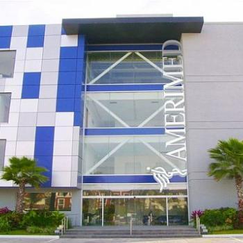 Amerimed  Hospital Puerto Vallarta