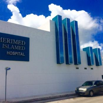 Amerimed Cozumel Islamed Hospital