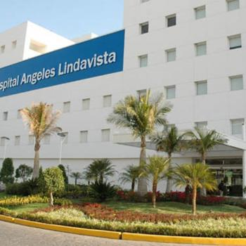 Hospital Ángeles Lindavista