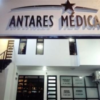 Antares Médica