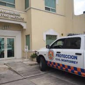 Aramberri Centro Médico