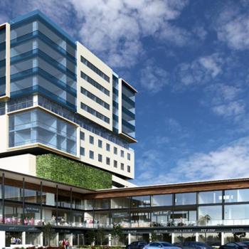 Azuna Profesional Medical Center