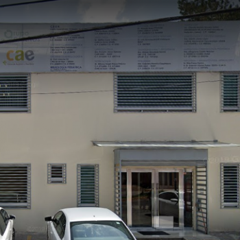 CAE Clínica de Audición y Equilibrio - Grupo Galenos Médicos Especialistas
