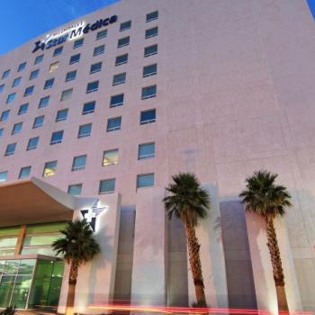 Hospital Star Médica Ciudad Juárez