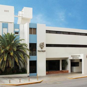 CEM Centro de Especialidades Médicas del Sureste