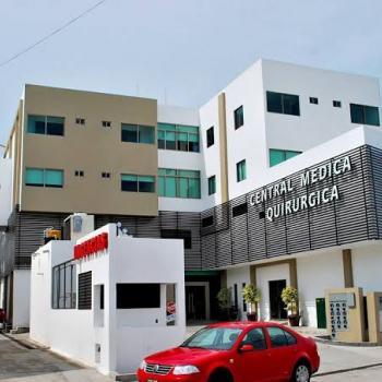 CEMEQ Central Médica Quirúrgica