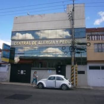 Central de Alergia y Pediatría