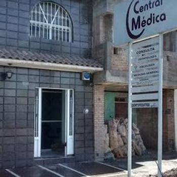 Central Médica Gómez Palacio