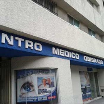 Centro Médico Obispado