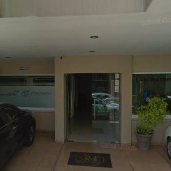 Centro de Cirugía de Mínima Invasión