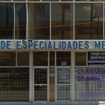 Centro de Especialidades Médicas Torreón