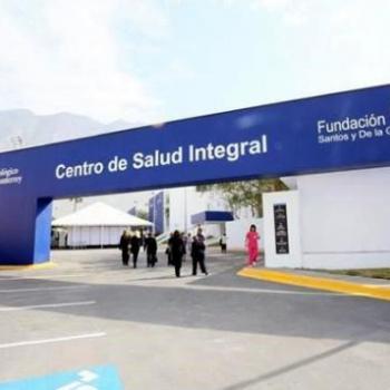 Centro de Especialidades Médicas y de Diagnóstico Eugenio y Eva Garza Lagu