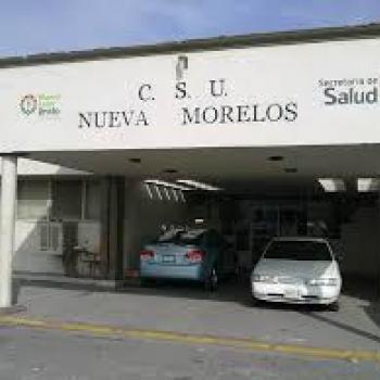 Centro de Salud Nueva Morelos
