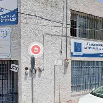 Centro Ginecológico de Alta Especialidad