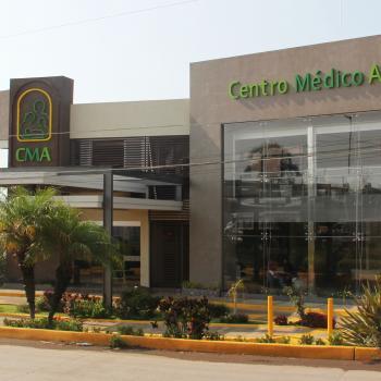 Centro Médico Alteño