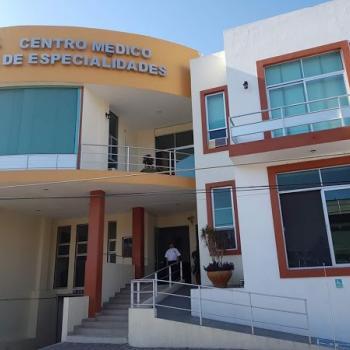 Centro Médico de Especialidades Jiquilpan