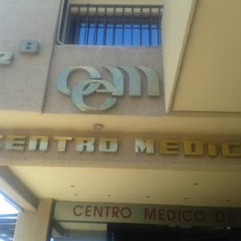 Centro Médico de Especialidades Puebla