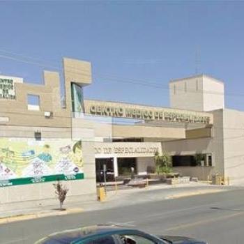 Centro Médico de Especialidades de Ciudad Juárez