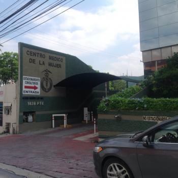 Centro Médico de la Mujer