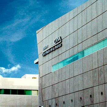 Centro Médico de las Américas