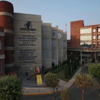 Centro Médico de Toluca