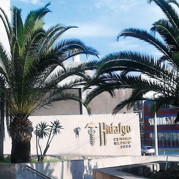 Centro Médico Hidalgo
