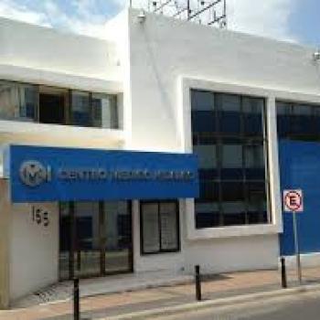 Centro Médico Hidalgo Culiacán