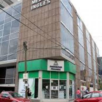 Centro Médico Inglés