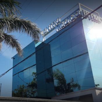 Centro Médico Istmo