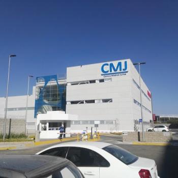 Centro Médico Jurica