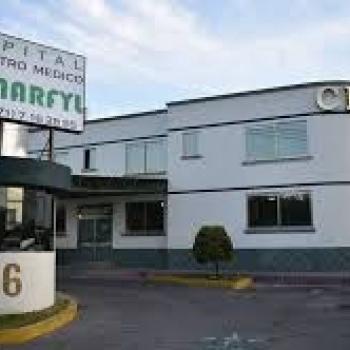 Centro Médico Marfyl