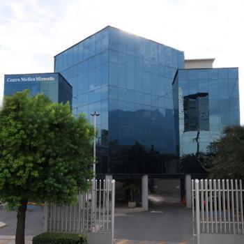 Centro Médico Miravalle