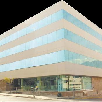 Centro Médico Monterrey