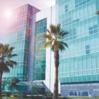 Centro Médico Puerta de Hierro