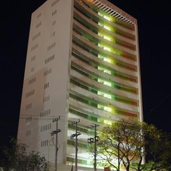 Centro Médico Puerta de Hierro Sur