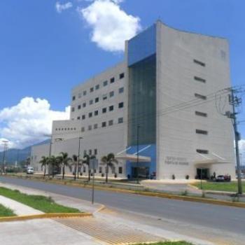 Centro Médico Puerta de Hierro Tepic