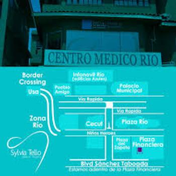 Centro Médico Rio, Plaza Financiera