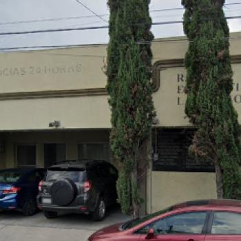 Centro Médico Roble-Anáhuac
