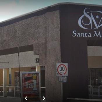 Centro Médico Santa María Torreón